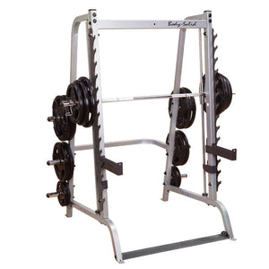 Body-Solid Serie 7 Smith Machine GS348