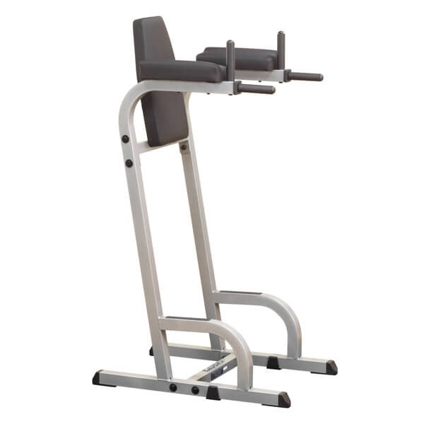 Body-Solid Vertical Knee Raise & Dip - Power Tower - GVKR60