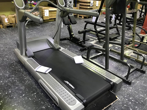 Life Fitness 93T loopband - Refurbished*