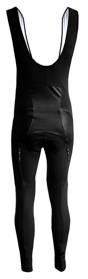 JARTAZI - Cycling Bib Tight with Shammy (Ladies)