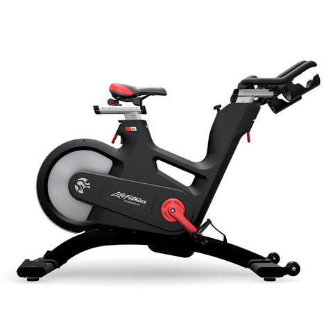 Life Fitness IC7 Indoor Cycle - TOONZAALMODEL BRUSSEL