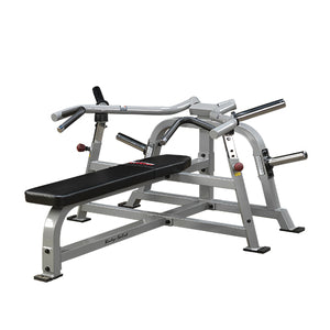 Pro Clubline Leverage Chest Bench Press LVBP