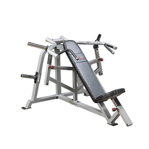 Pro Clubline Leverage Incline Bench Press LVIP