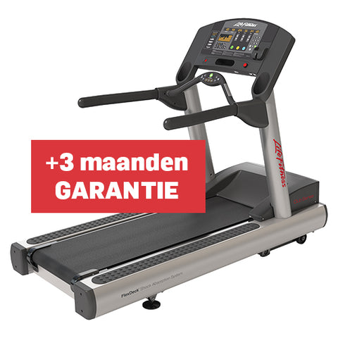 Life Fitness 93T loopband - Refurbished