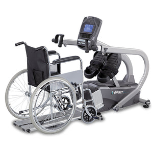 Meds350 RECUMBENT Wheel chair compatible DEMO toestel