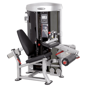 Mega Power Leg Curl MLC-400