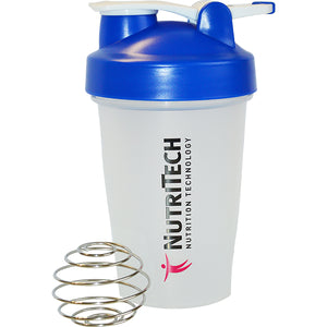 Nutritech Bottle Shaker 400ml of 600ml