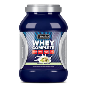 Nutritech Whey Complete 2000g Proteïne NTWC2000