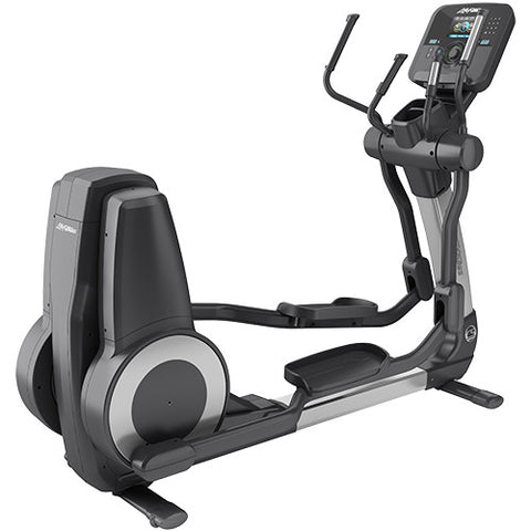 Life Fitness Platinum Club Series Elliptical Cross-Trainer met Explore Console