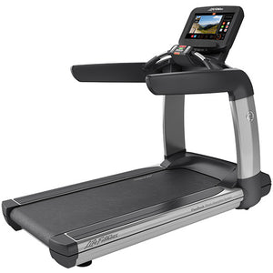 Life Fitness Platinum Club Series Loopband met Discover SE3HD Console - NIEUW!
