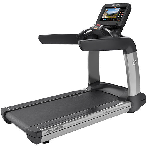 Life Fitness Platinum Club Series Loopband met Discover SE3 Console - TOONZAALMODEL*