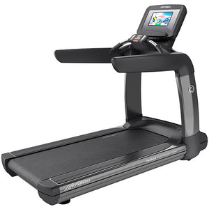 Life Fitness Platinum Club Series Loopband met Discover SI Console