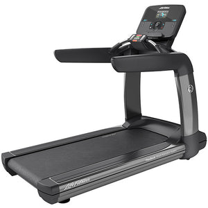 Life Fitness Platinum Club Series Loopband met Explore Console