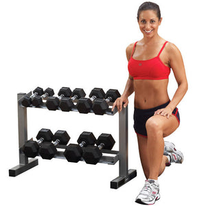 Powerline Dumbbell Rack PDR282X