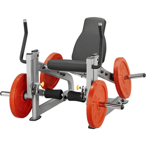 Steelflex Plateload Leg Extension PLLE