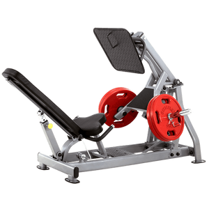 Steelflex Plateload Leg Press PLLP