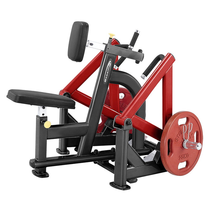 Steelflex Plateload Seated Row PL