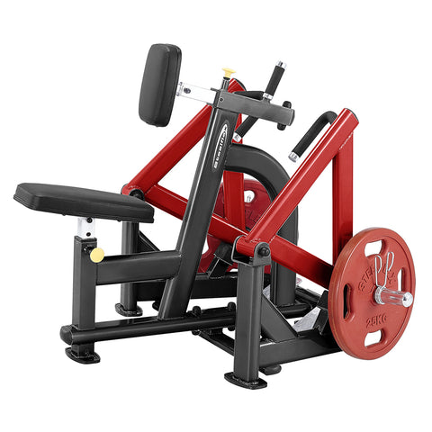 Steelflex Plateload Seated Row PLSR