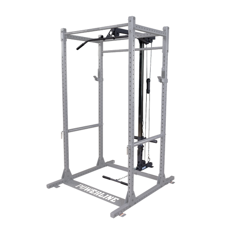 Powerline Power Rack Lat Attachment PLA1000