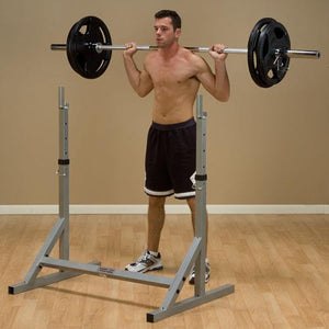 Powerline Squat Rack PSS60X - DEMOMODEL*