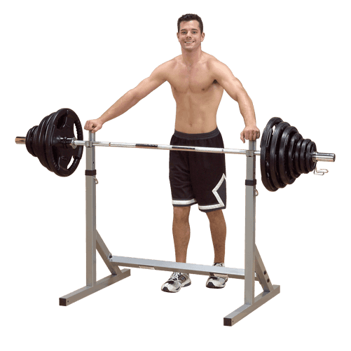 Powerline Squat Rack PSS60X