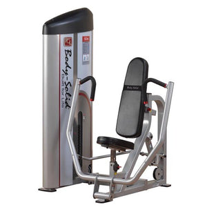 Pro Clubline Series II Chest Press S2CP