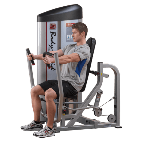 Pro Club Line Series II Chest Press S2CP