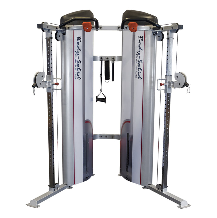 ProClubline Series II Functional Trainer S2FT