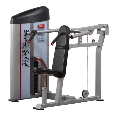 Pro Club Line Series II Shoulder Press S2SP