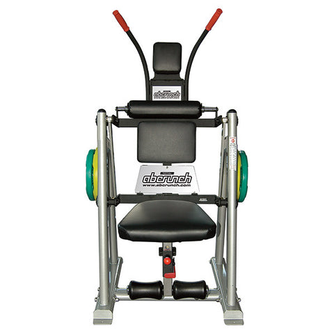 Abcrunch Abdominal Machine SAB1300