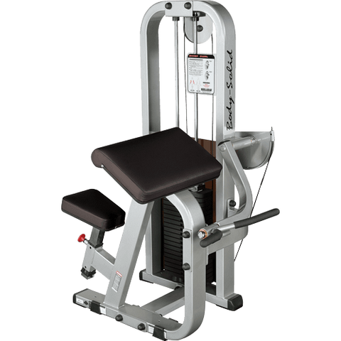 Pro Club Line Biceps Curl Machine SBC600