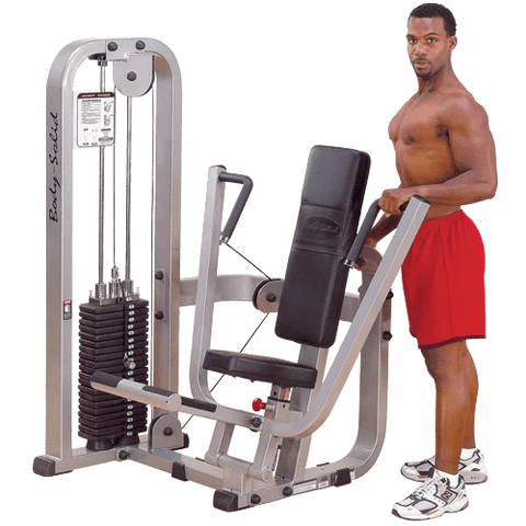 Pro Club Line Chest Press SBP100