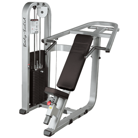 Pro Clubline Incline Press Machine SIP1400G