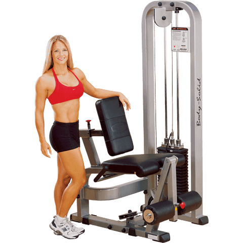 Pro Club Line Leg Extension Machine SLE200G