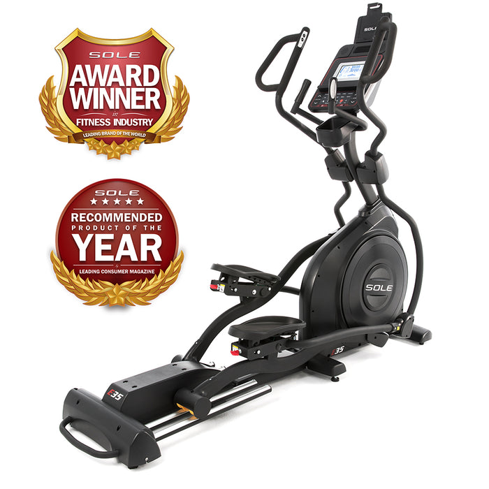 Sole Fitness Crosstrainer E35
