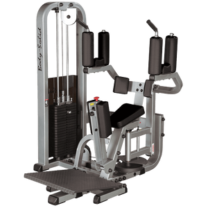 Pro Club Line Rotary Torso Machine SOT1800G