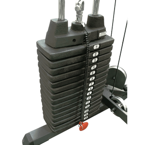 Body-Solid Weight Stack 90kg SP200