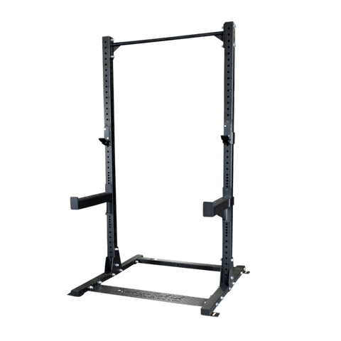 Body-Solid Half Rack SPR500