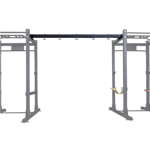 Body-Solid Power Rack Verbindingsstang SPRACB