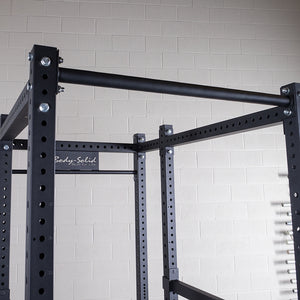 Body-Solid Power Rack Attachment Fat Chin-Up Crossmember SPRCB