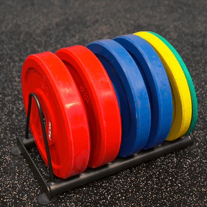 Body-Solid Hexagon Attachment SR-WPS - Weight plate storage