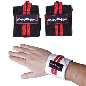 Bodytrading Easy Wrist Wrap SU100