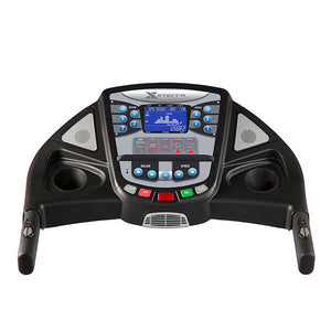 XTERRA Fitness TR3.0 loopband console
