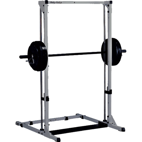 Body-Solid 3 in 1 Smith Machine GBF482