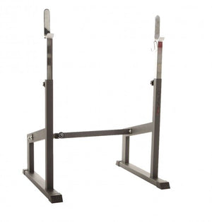 Finnlo Halterstation & Squat Rack