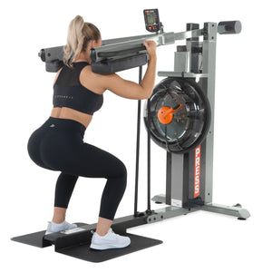 First Degree Fitness PowerZonePRESS PZ-PRESS