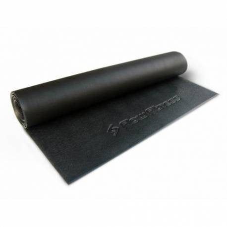Flow Fitness antislip mat (groot) 200x85