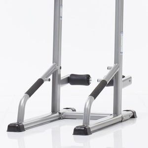 Tuff Stuff Chin/Dip/VKR/Ab Crunch/Push-up Training Tower CCD-347