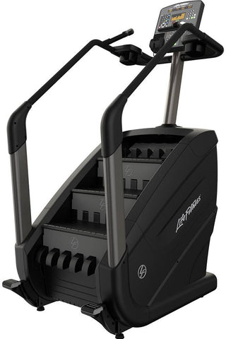 Life Fitness Powermill Stairclimber Integrity