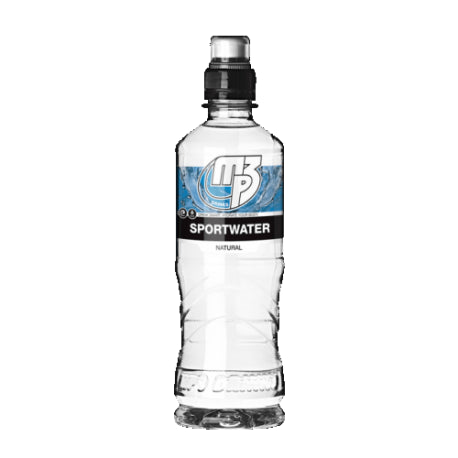 Mp3 Sportwater 24x500ml